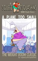 A Plane Too Small, Now on Amazon! by squeezymcsquashins