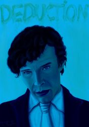 The Darkness of Deduction by designingdisasters
