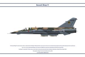 Mirage F1 South Africa 2 by WS-Clave