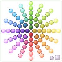 Colour Wheel Base Pack by stuck-in-suburbia