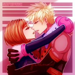KACCHAKO: The Beginning by jacqthehermit