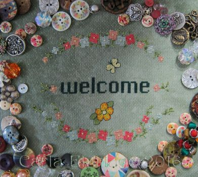Welcome by Mattsma