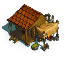Trade house by danimation2001