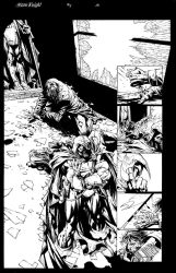 Moon Knight issue 5 pg21 by JonathanGlapion