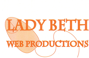 Lady Beth Logo 3 of 4 by Korra