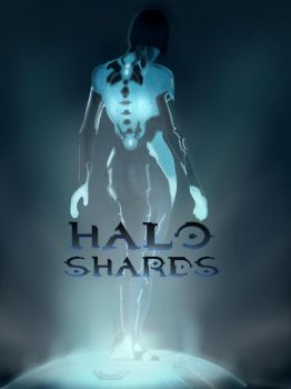 Halo Shards Title by D4RKST0RM99