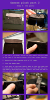 gamzee tutorial part 2 by b00ts