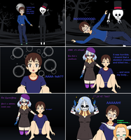 SquareSting Halloween Spookcial, 2014 by TF-SquareSting
