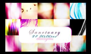 'Sanctuary' icon sized textures by blackcatme