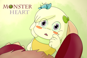 Monster Heart~ by Birdon14