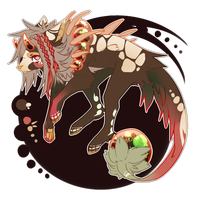 Ramuken Auction : Coca-Lychee Float {CLOSED} by Nishipu