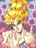 DIO by TaiyakiPress