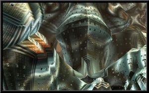 Metal City by heyday93