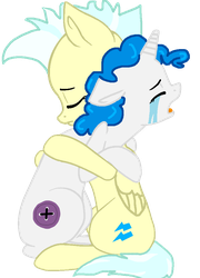 Dont Leave Me Please by MTMissyCat