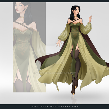 Outfit 256 by JawitReen