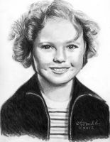 Shirley Temple by Jojemo