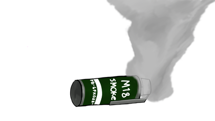 What's in the canister? by PriksCreep