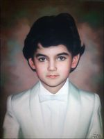 My Lovely Brother by Maneb-Sahlah