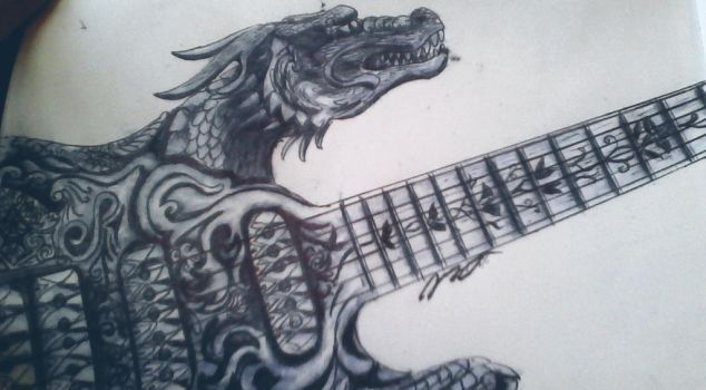 Maguitar by Pipeortega