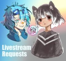 Stream Requests by Kusone
