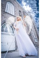 .::Serenity the princess::. by Mikacosplay
