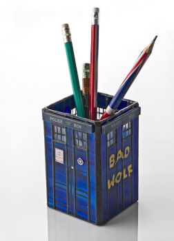 Tardis Mini by toroj