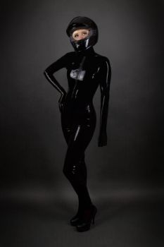LATEX STOCK III by PhelanDavion