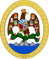 Imperial Federation of Mexico by Gouachevalier