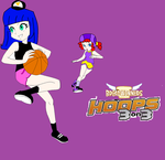 Breadwinners hoops 3-on-3 by jaybirdking85