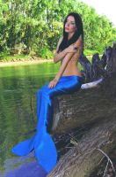 Luria the Mermaid by Luria-XXII