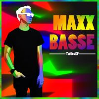 MaxBasse Album Cover by aleco247