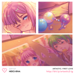 Artastic: First Love Preview by Neko-Rina