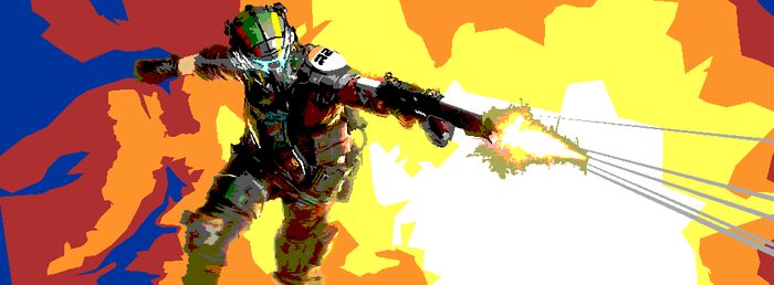 Titanfall2 Vector by Zabius