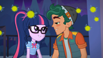 MLP Equestria Girls  Star Crossed  Moments 6 by Wakko2010