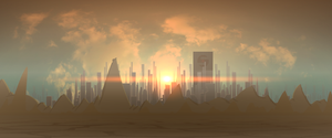 Background concept by ChewyFA