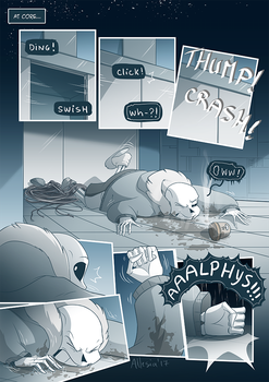 Timetale - Chapter 02 - Part II - Page 04 by AllesiaTheHedge