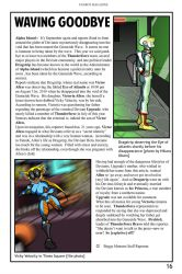 Fanboy Magazine for the DU (part 1) by bogmonster