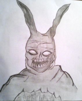 Donnie Darko ~request~ by GameNot0ver