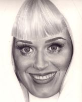 Katy Perry WIP 1 by CallieFink