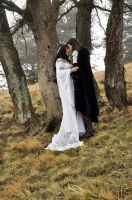 Beren and Luthien 11 by Jaymasee