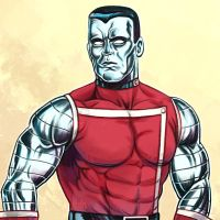 Daily Sketches Colossus by fedde