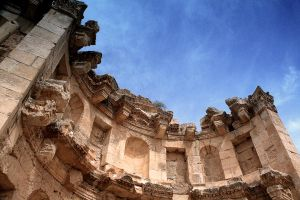 Jerash2 by georgyin
