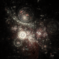 Ancient Spaces by FAIA-Fractals