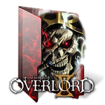 Overlord 2 Folder Icon by Kiddblaster