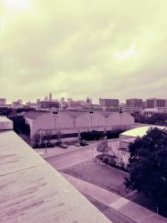 Rooftop 2 by dr3amca5t3r