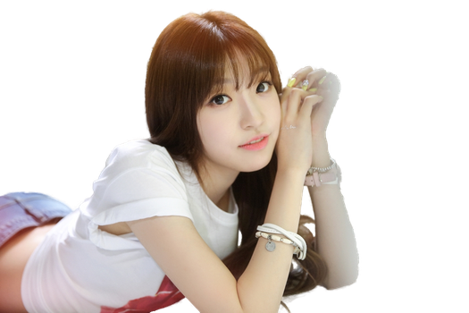 Sumin (SONAMOO) Cushion Render by xCherry0nTop
