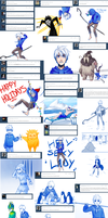 Ask Jack Frost Blog - Dump by Rixari