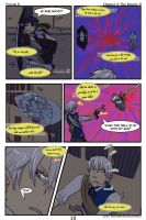 Torven X - Page 59 by Kuzcopia