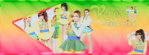 PORTADA DE ORANGE CARAMEL by Carli23Cosgrover