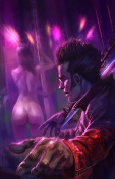 no more heroes by ELIANT